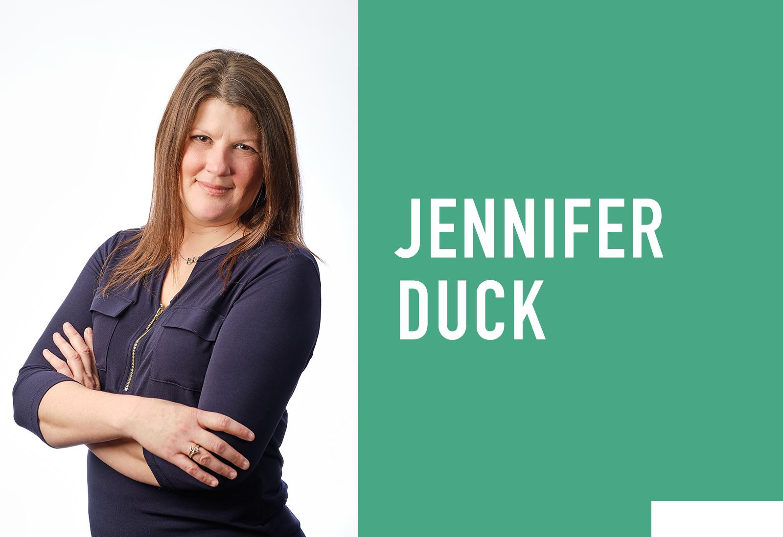 team-JenniferDuck