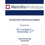Final Psychometric Report_LP GIS 2020